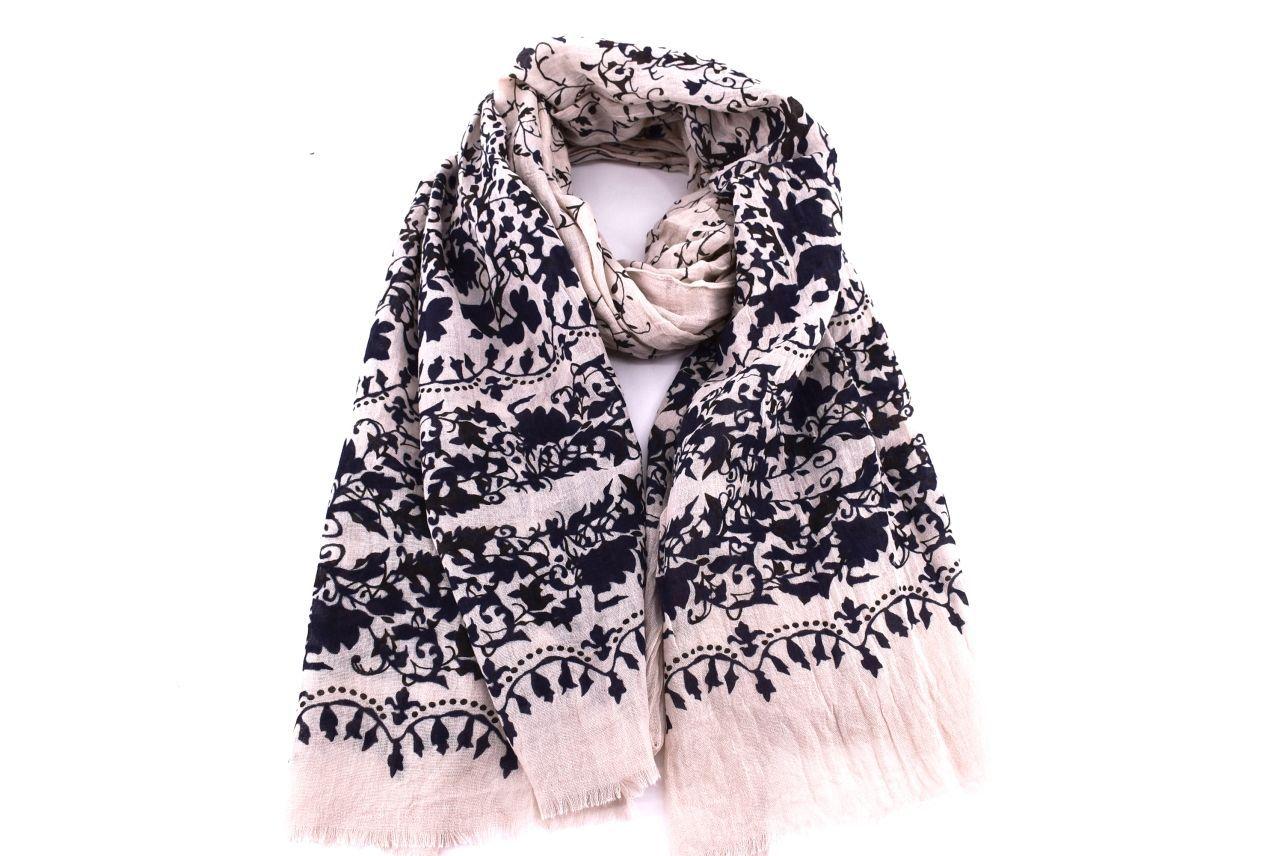 Dámský šátek Arteddy - béžová