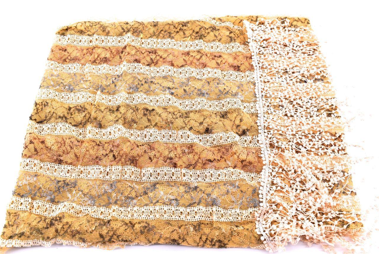 Dámský šátek Arteddy -béžová
