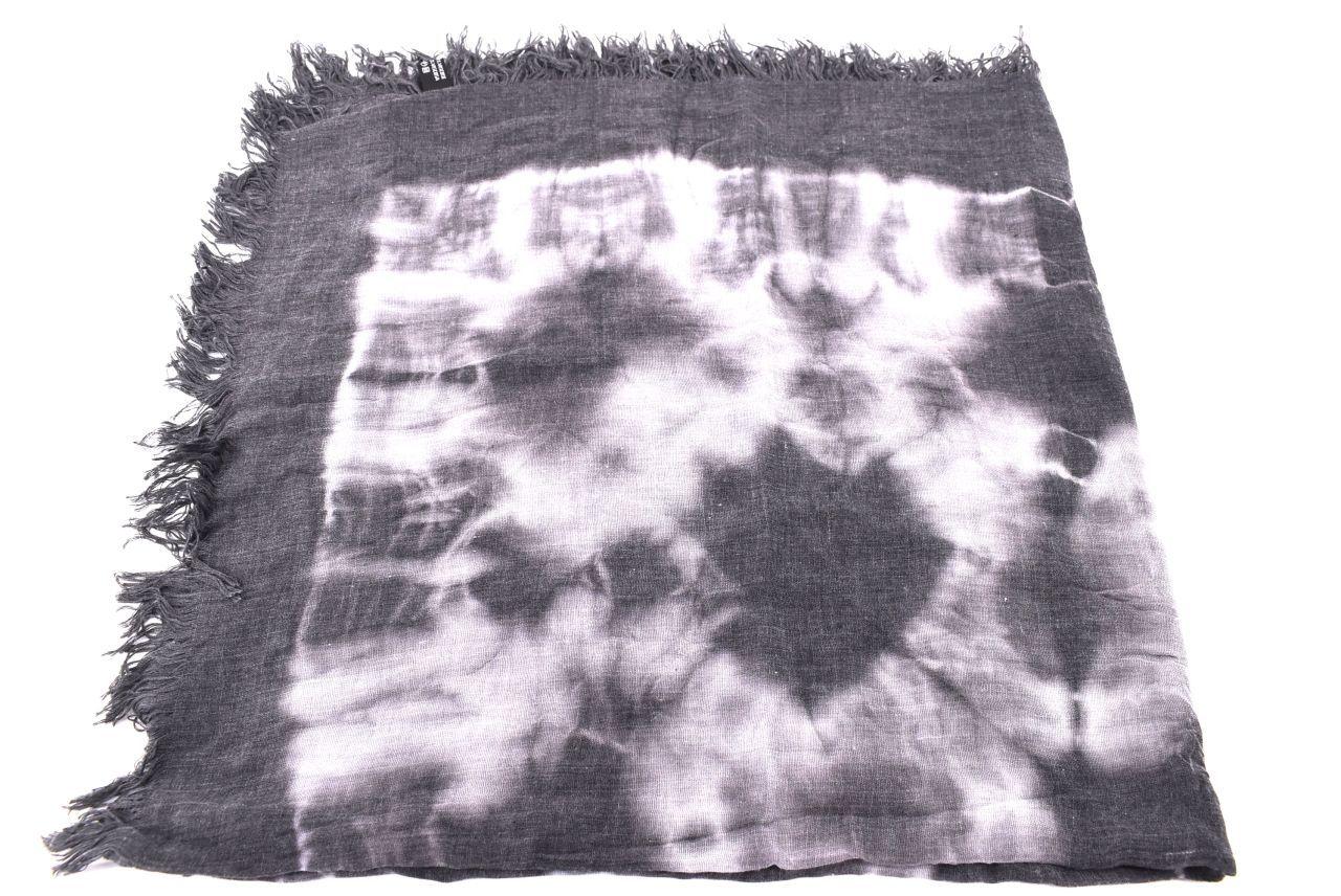 Dámský šátek s batikovaným vzorem Arteddy -béžová