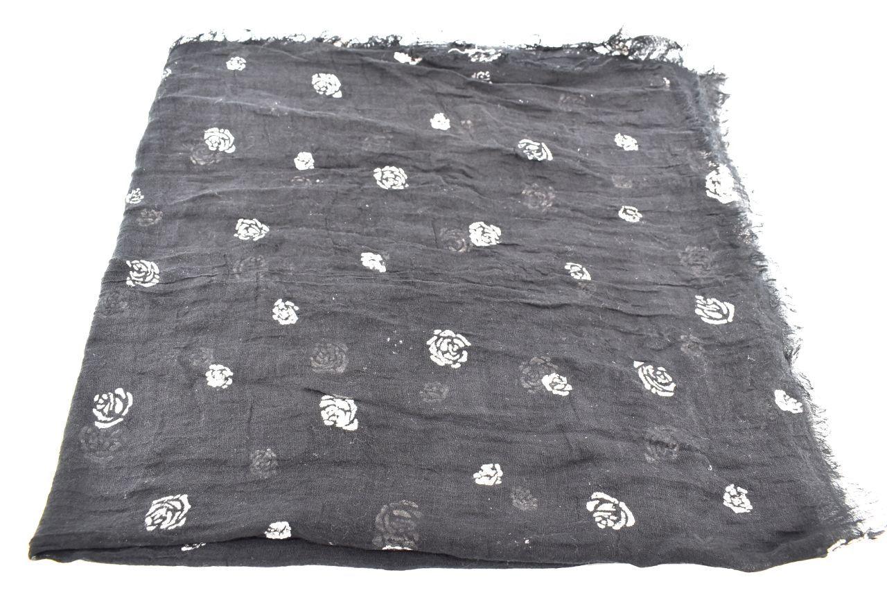 Dámský šátek Arteddy - černá