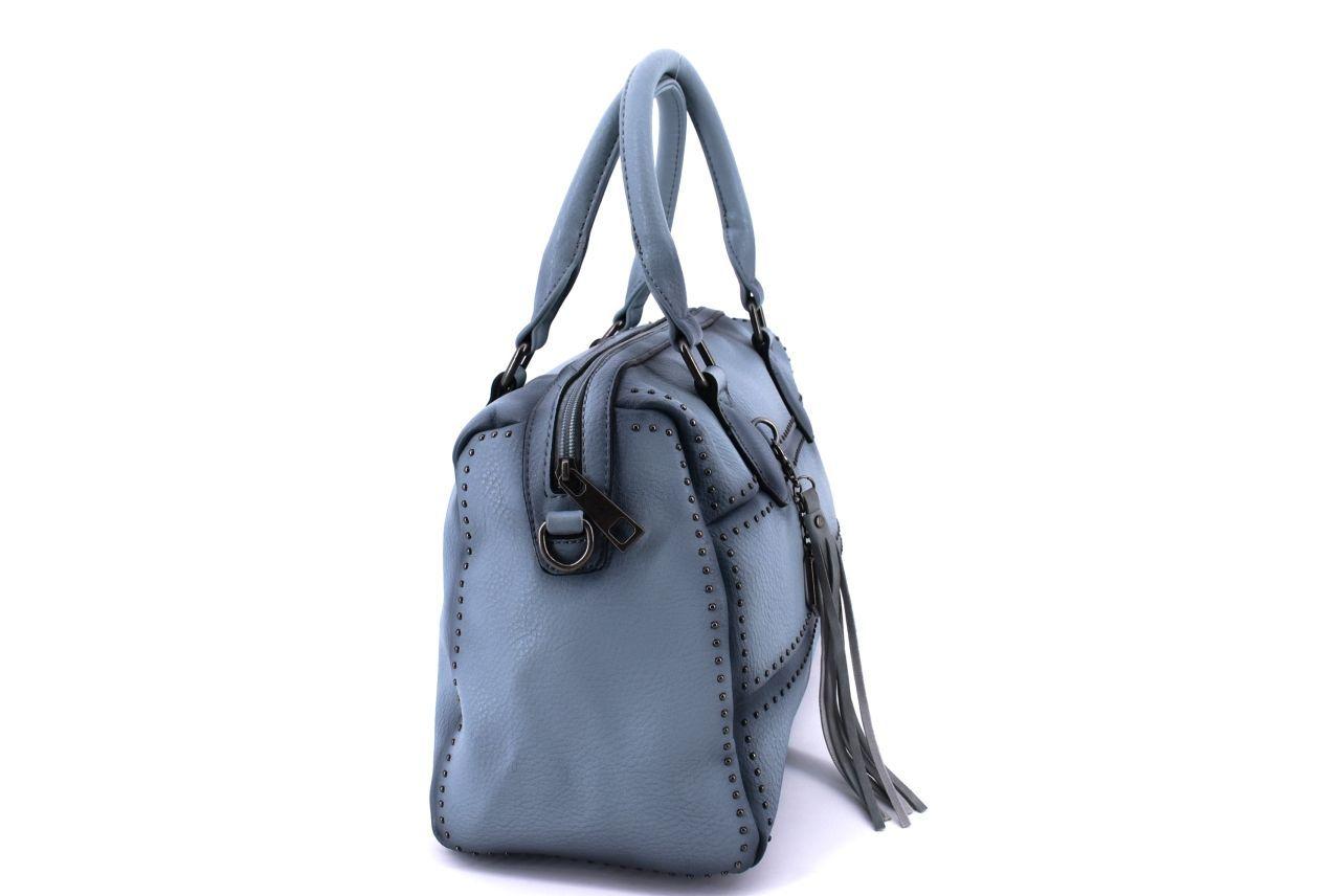 Dámská kabelka černá 36151