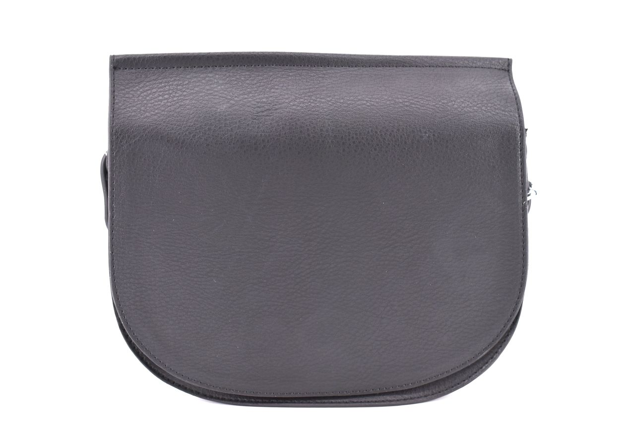 Dámská kabelka crossbody černá 36884
