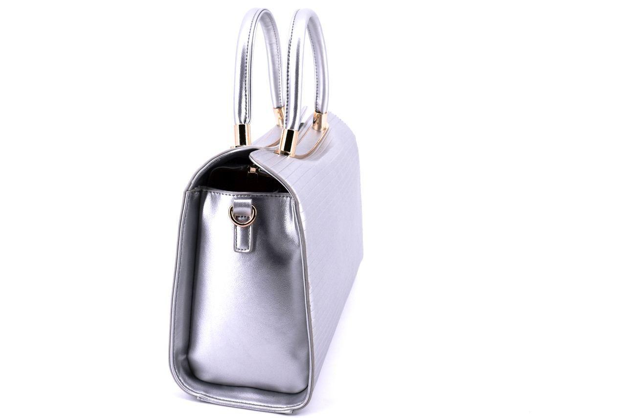 Dámská kabelka černá 36002