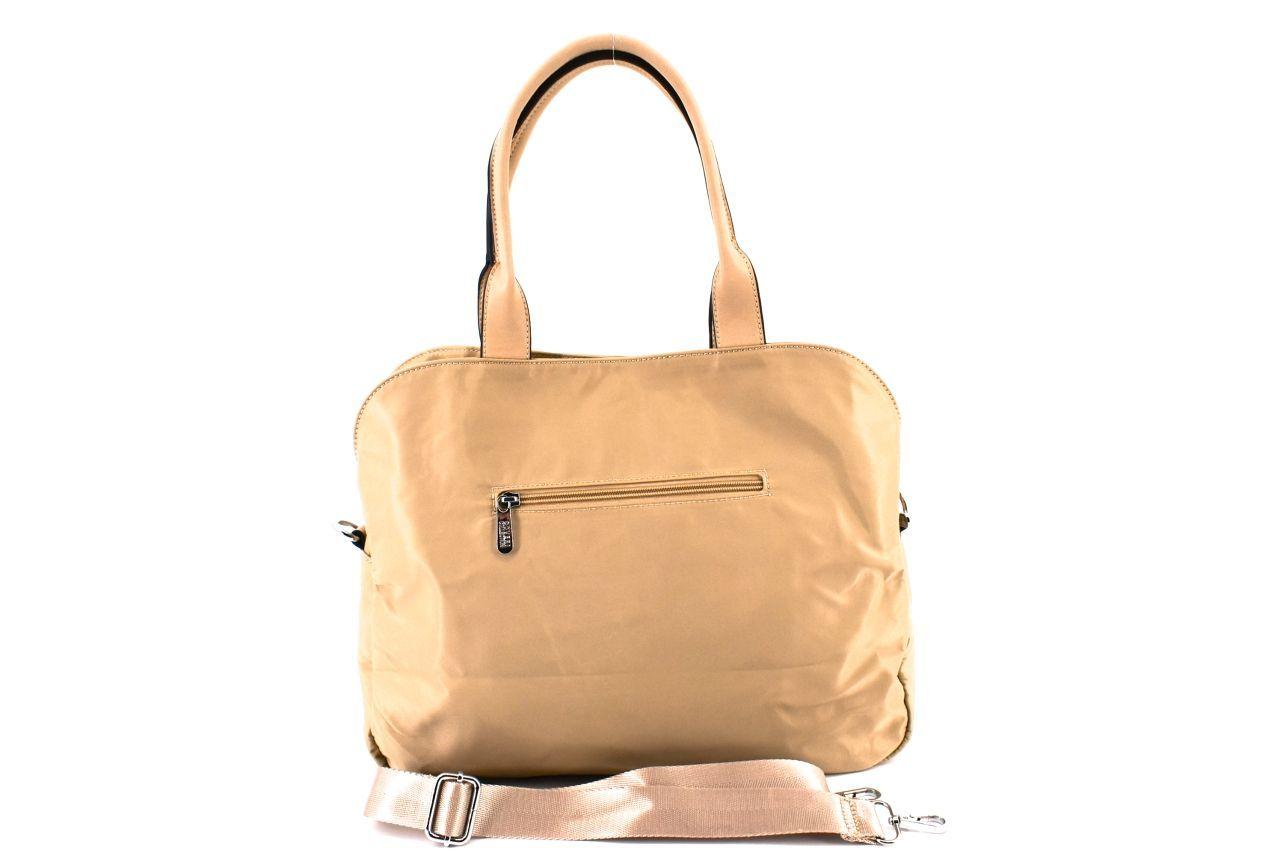 Dámská kabelka Coveri červená 36827