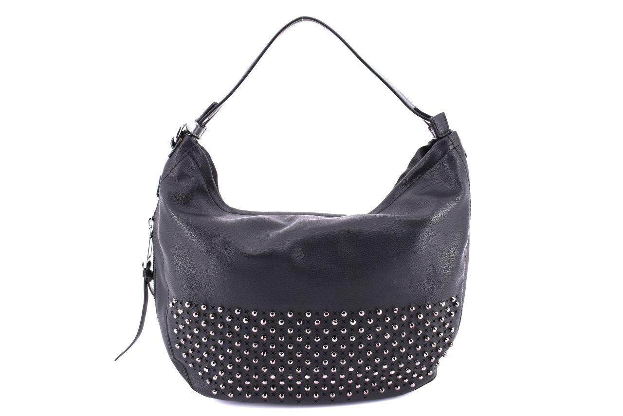 Dámská kabelka - černá 36877