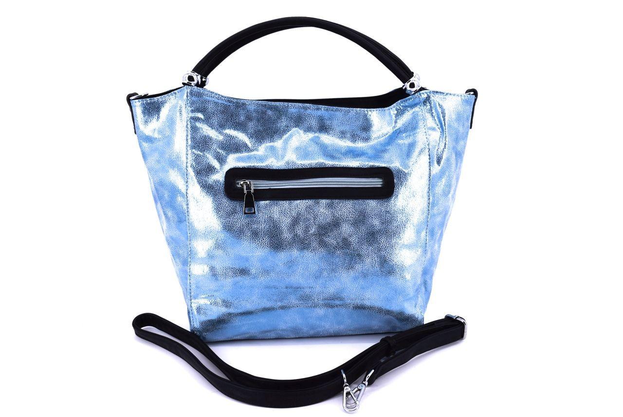 Dámská kabelka - zelená 36863