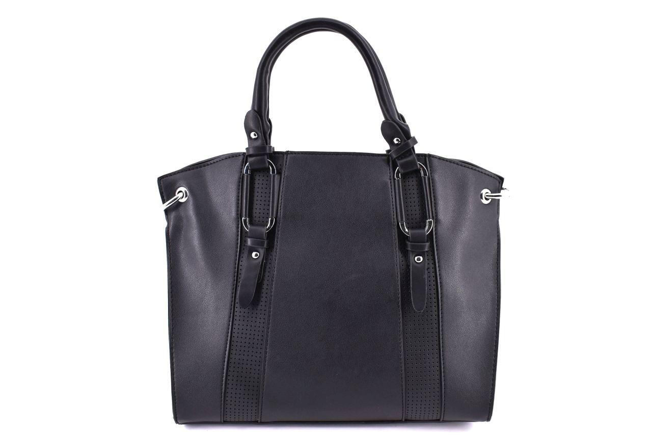 Dámská kabelka Tommasini - černá 36864