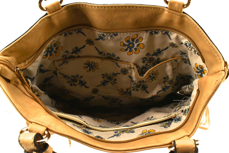 Dámská kabelka - světle béžová