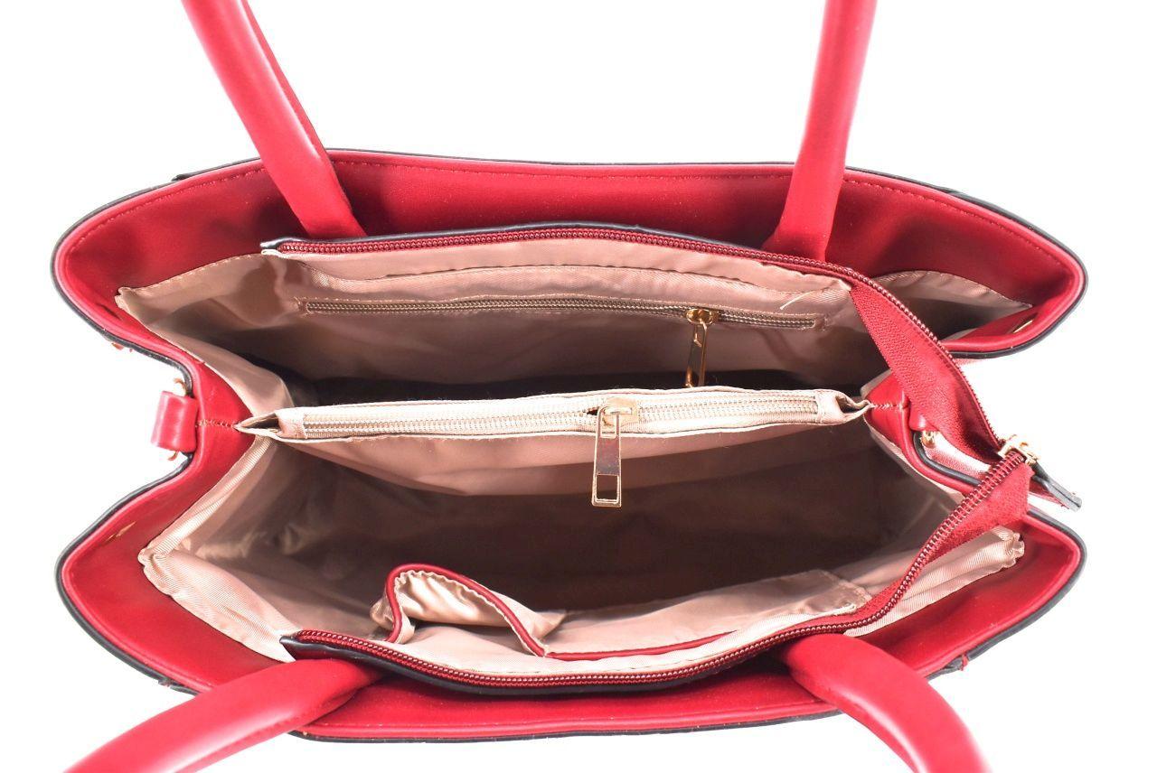 Dámská kabelka béžová 35034