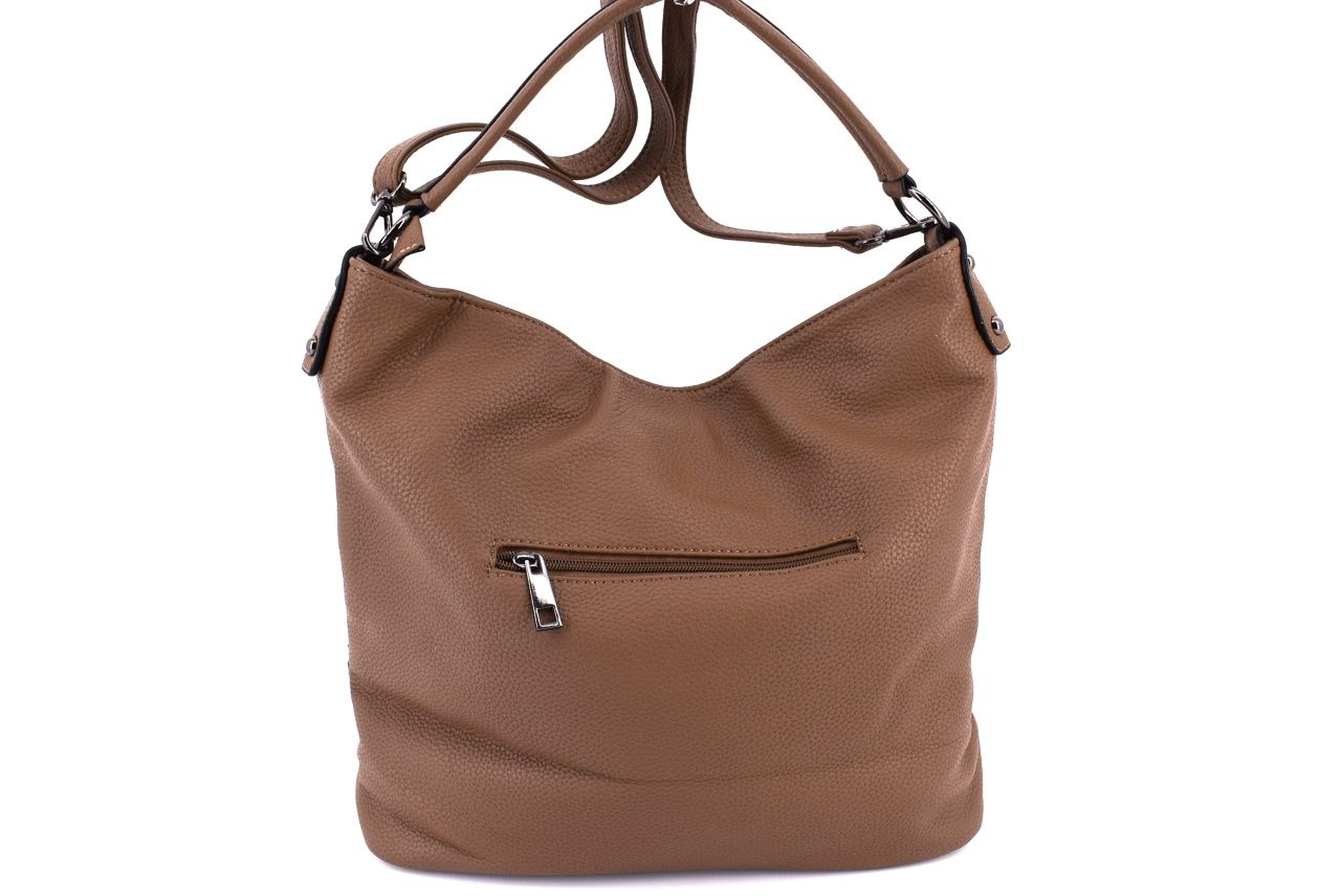 Dámská kabelka růžová 35085