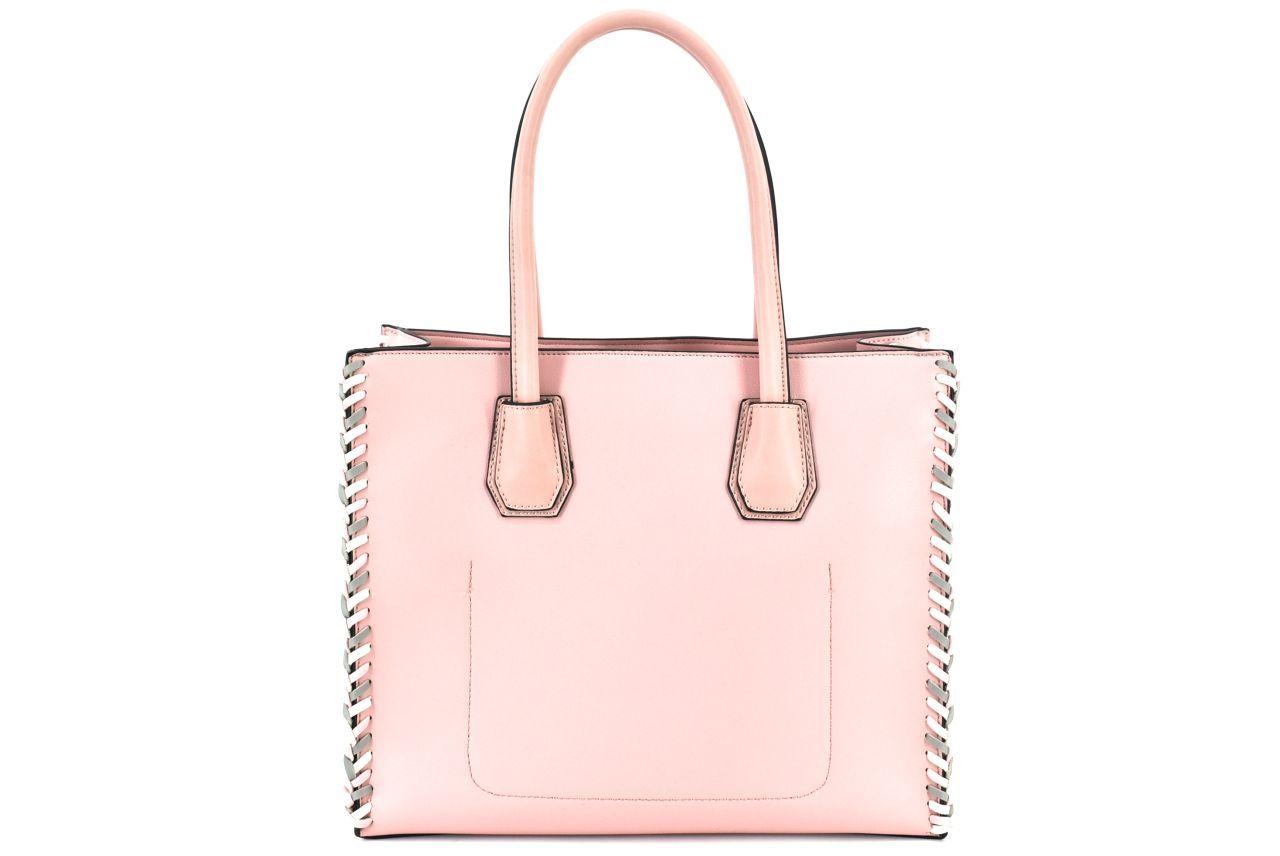 Dámská kabelka Valentina - růžová 36142
