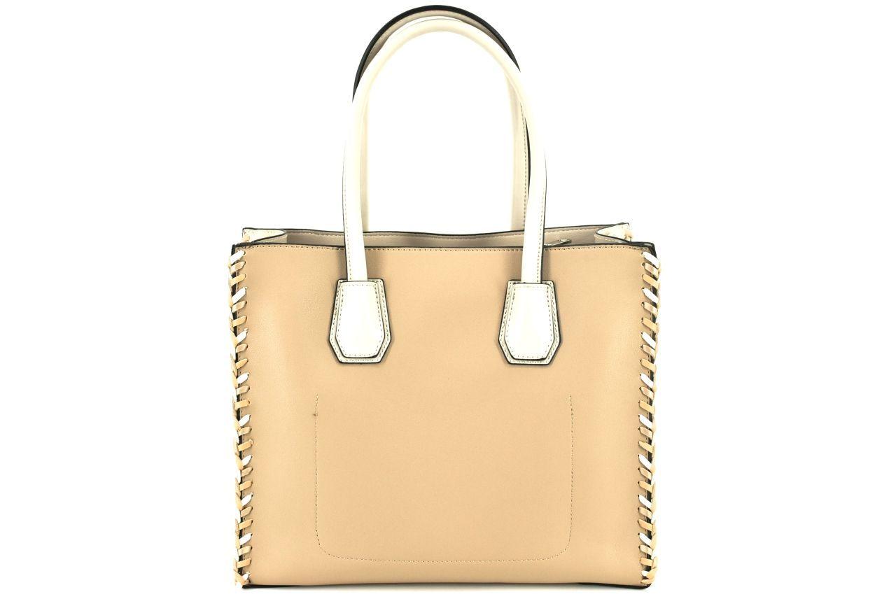 Dámská kabelka Valentina - béžová 36142