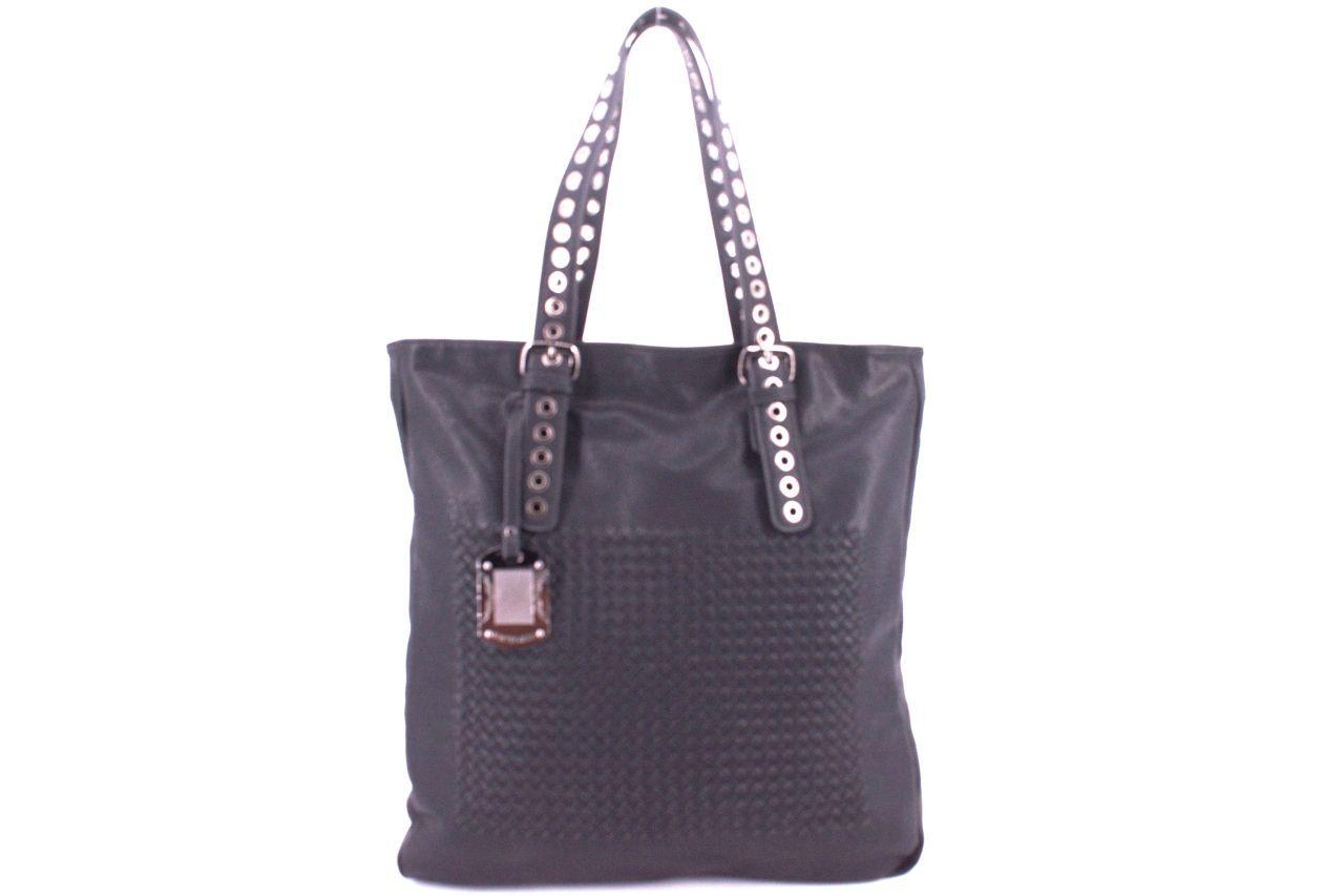 Dámská kabelka - černá 29154