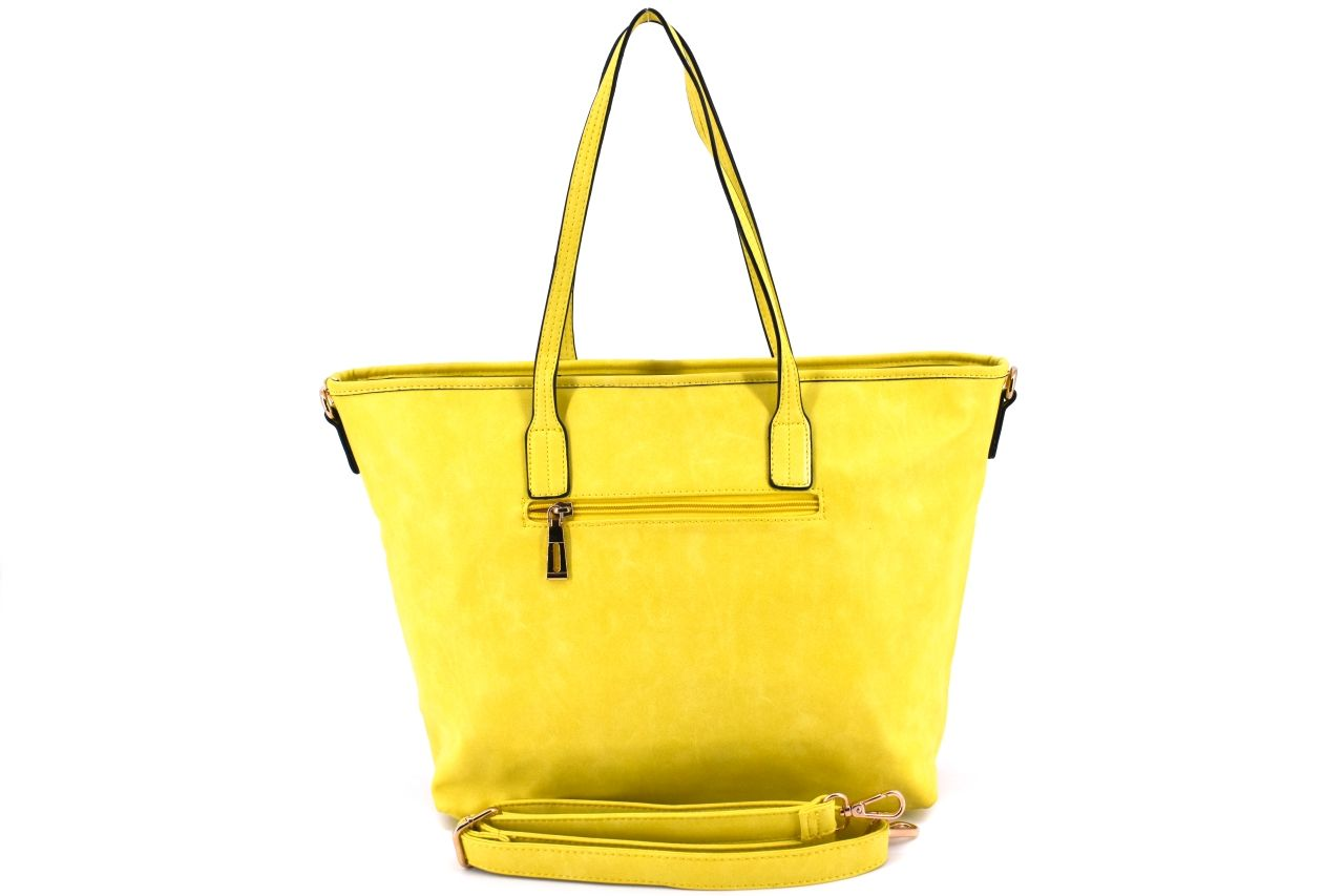 Dámská kabelka - zelená 29206