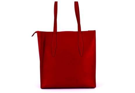 Dámská kožená kabelka Arteddy