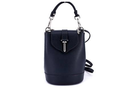 Dámská kožená kabelka/batoh Arteddy