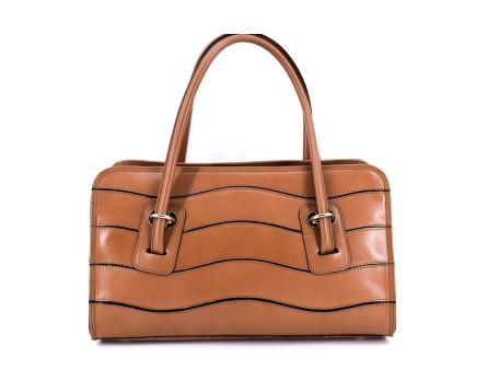 Dámská kožená kabelka Arteddy 29664