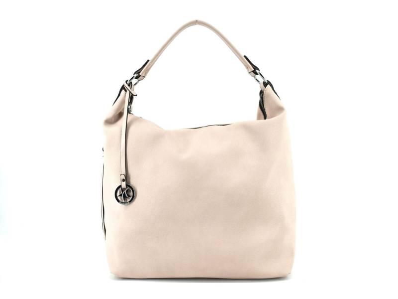 Dámská kabelka - krémová. 20 % Sleva e3a8a09015e