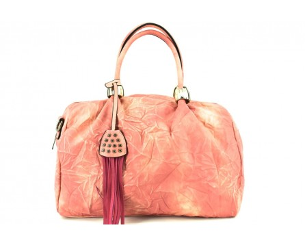 Dámská kabelka - růžová