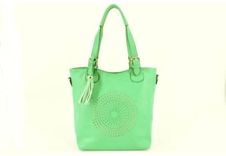 Dámská kabelka z ekokůže