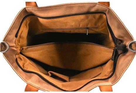 Dámská velká kabelka