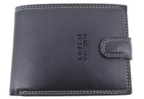 Pánská kožená peněženka Coveri Collection