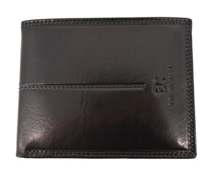 Pánská kožená peněženka  na šířku Coveri