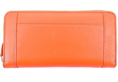 Dámská kožená peněženka  pouzdrového Arteddy