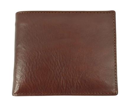 Pánská kožená peněženka na šířku  Arteddy
