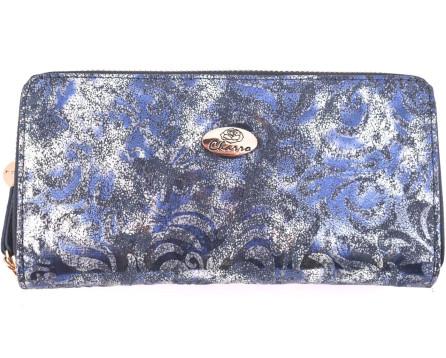 Dámská / dívčí peněženka pouzdrového typu Charro