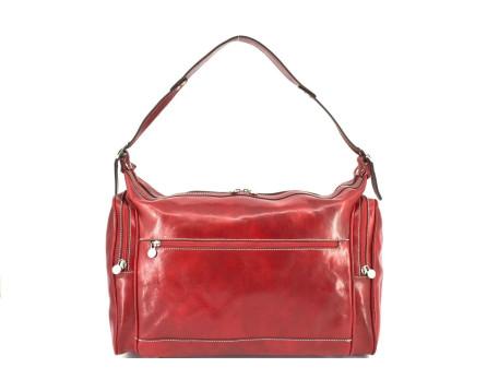 Kožená cestovní taška Arteddy