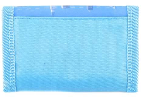Dětská peněženka Pets - modrá