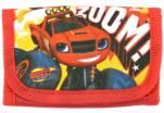 Dětská peněženka Zoom - červená