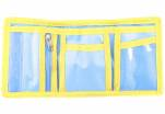 Dětská peněženka Dory -  žlutá