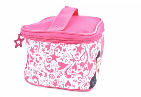 Dívčí kosmetická etue Disney Violetta - růžová