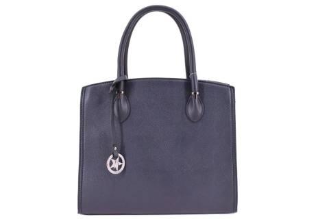 Dámská kabelka Tommasini s přívěskem