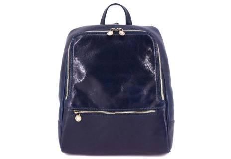 Dámský kožený batoh Arteddy