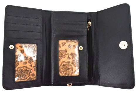 Dámská peněženka z ekokůže
