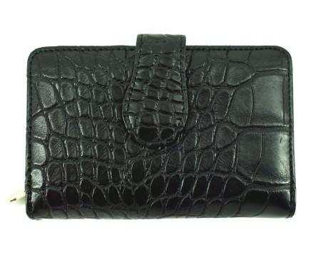 Dámská / dívčí  peněženka kroko