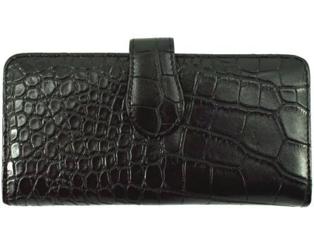 Dámská peněženka kroko