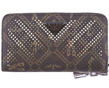 Dámská/dívčí velká peněženka  pouzdrového typu Eslee