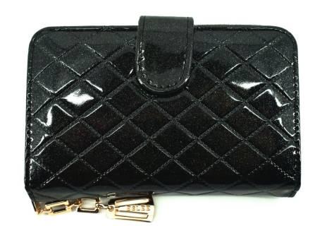 Dámská/dívčí lakovaná peněženka Eslee