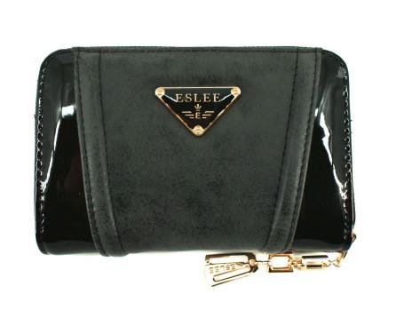 Dámská / dívčí lakovaná peněženka Eslee
