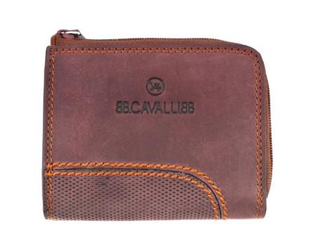 Kožená peněženka B.Cavalli