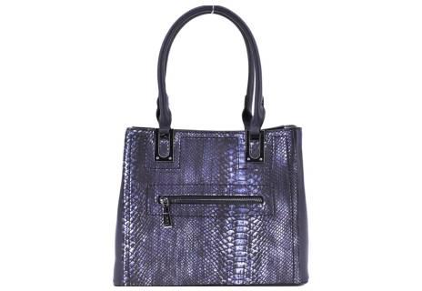 Dámská kabelka Herisson - tmavě modrá