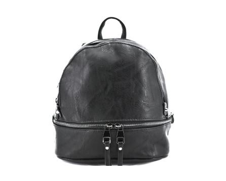 Dámský/dívčí batoh a kabelka v jednom Valentina
