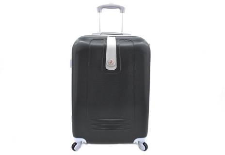Cestovní palubní kufr Agrado / 4 kolečka (XS)