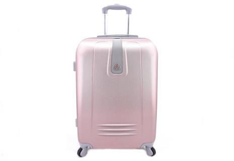 Cestovní palubní kufr Agrado / 4 kolečka (XS) 30l