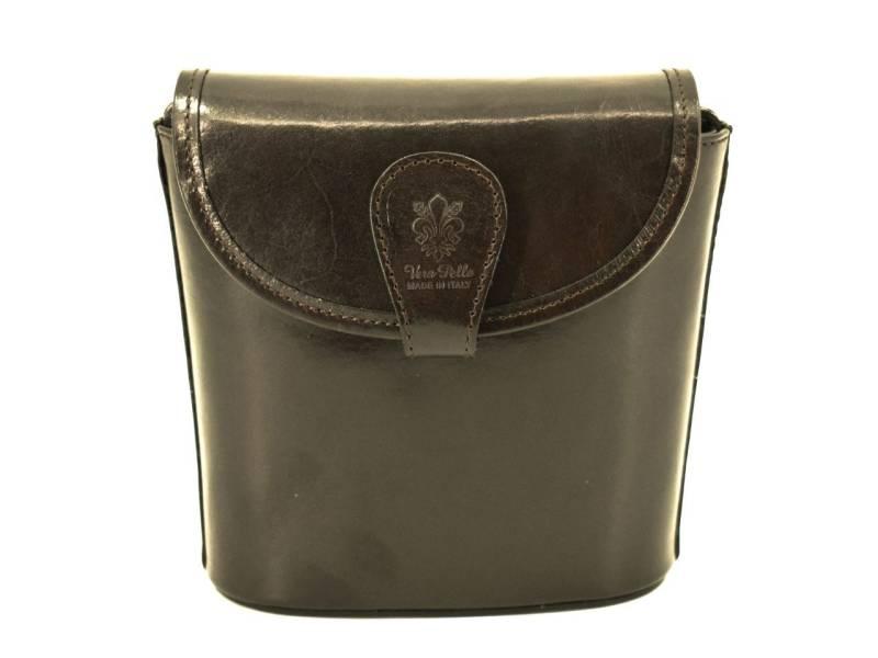 f4e915c377 Dámská kožená kabelka crossbody Arteddy. doporučujeme