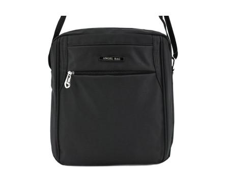 Pánská taška přes rameno  Angel Bag - černá